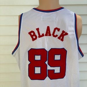 Black Pyramid All Star Jersey